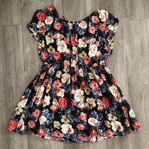 Babydoll Dress from Forever 21 M